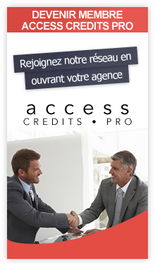 franchise access credits pro creer une franchise