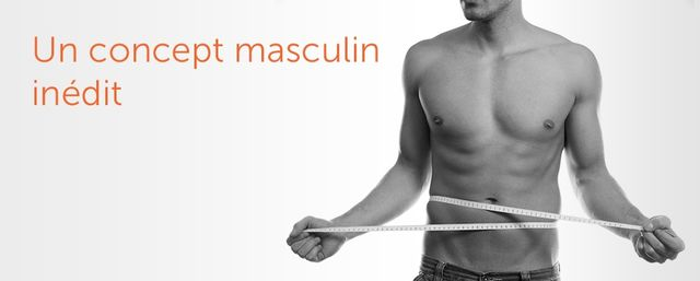 Franchise Minceur HOM centre d'amincissement masculin