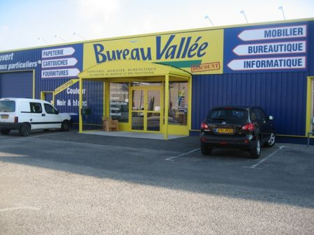Franchise Bureau Vallee devenir masterfranchis en Fournitures
